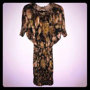 Jean Paul GUALTIER FEMME Vintage Floral Dress